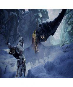 تصویر Monster Hunter World Iceborne Ps4 02