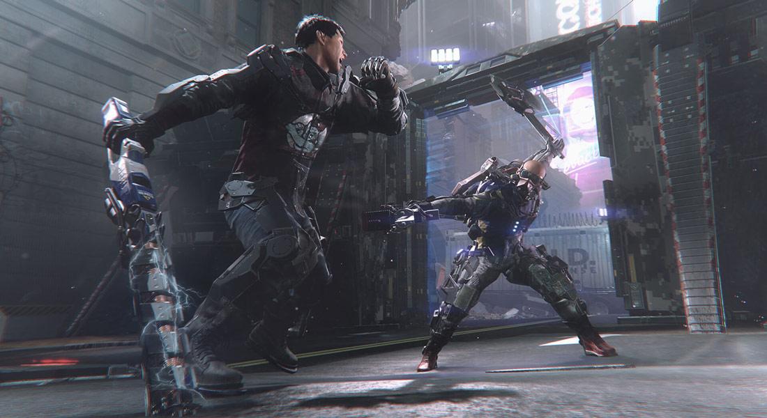 تصویر The Surge 2 Xbox One 1 2