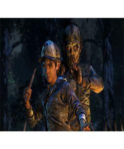 تصویر The Walking Dead The Telltale Definitive Series Ps4 01