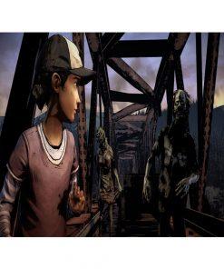 تصویر The Walking Dead The Telltale Definitive Series Ps4 02