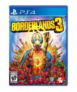 خرید بازی Borderlands3 PS4