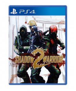 خرید بازی Shadow Warrior 2 Ps4