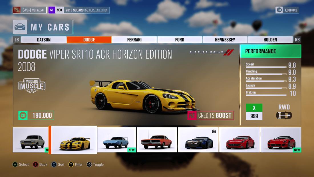 نقد و بررسی بازی Forza Horizon 3 برای Xbox One 02