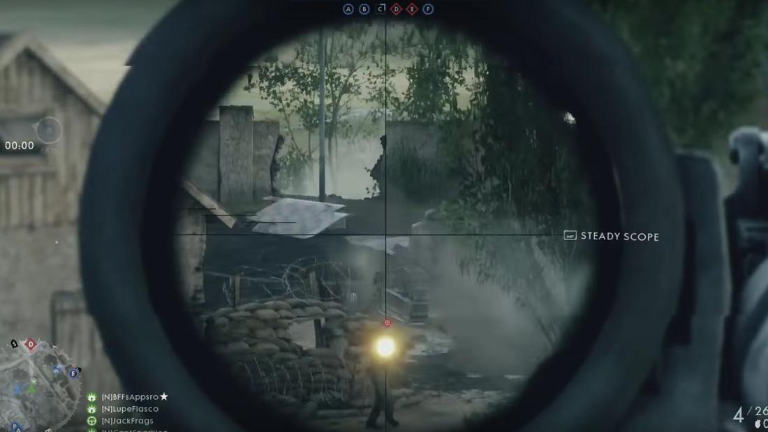 نقد و بررسی بازی Battlefield 1 برای Xbox One 02