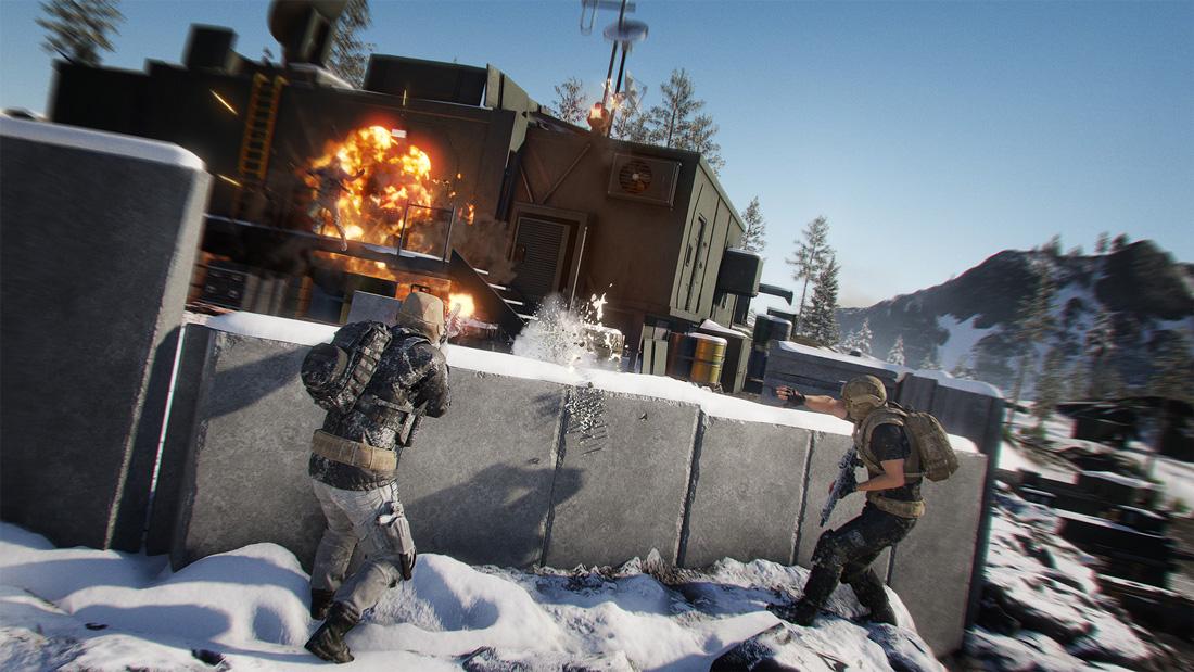 تصویر بازی Tom Clancy's Ghost Recon Breakpoint 05