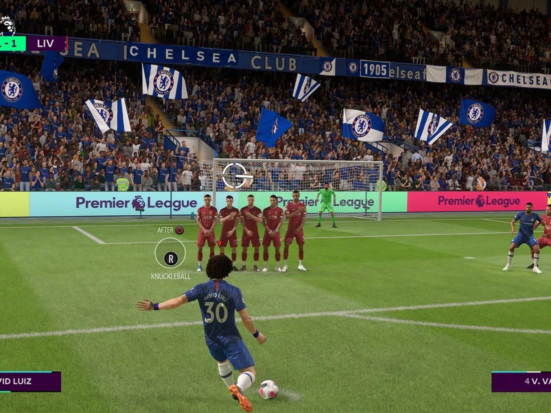 تصویر Fifa 20 Ps4 2 2