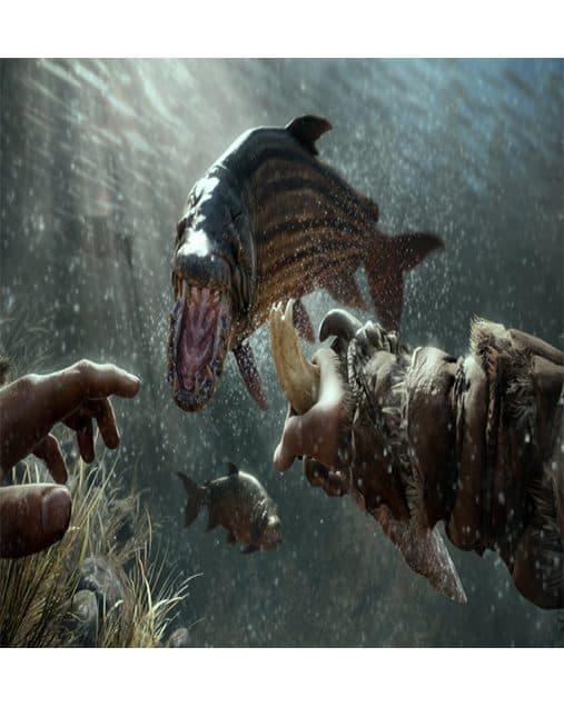 تصویر بازی Far Cry 4 و Far Cry Primal برای Ps4 04