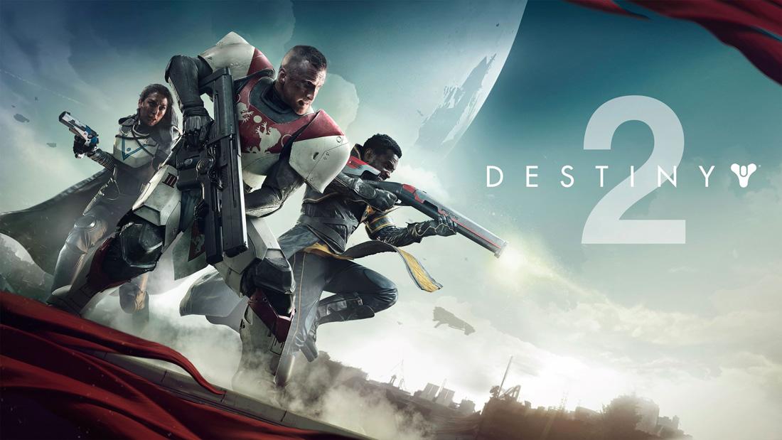 تصویر معرفی بازی Destiny 2 برای Xbox One 01