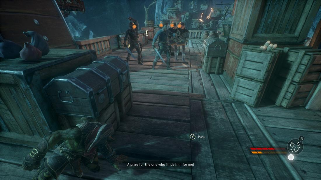 تصویر نقد و بررسی بازی Styx: Shards Of Darkness برای Xbox One 03