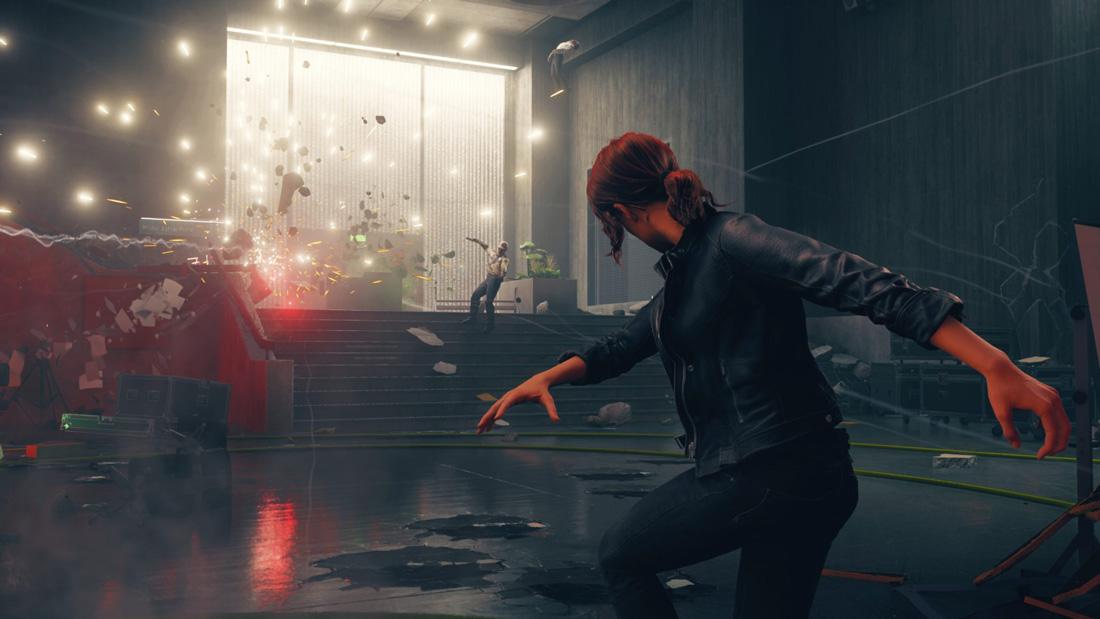 تصویر نقد و بررسی بازی Control برای Xbox One 02
