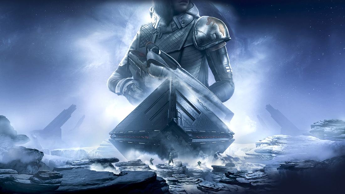 تصویر معرفی بازی Destiny 2 برای Xbox One 03