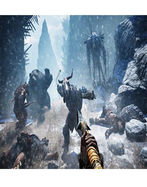 تصویر بازی Far Cry 4 و Far Cry Primal برای Ps4 03