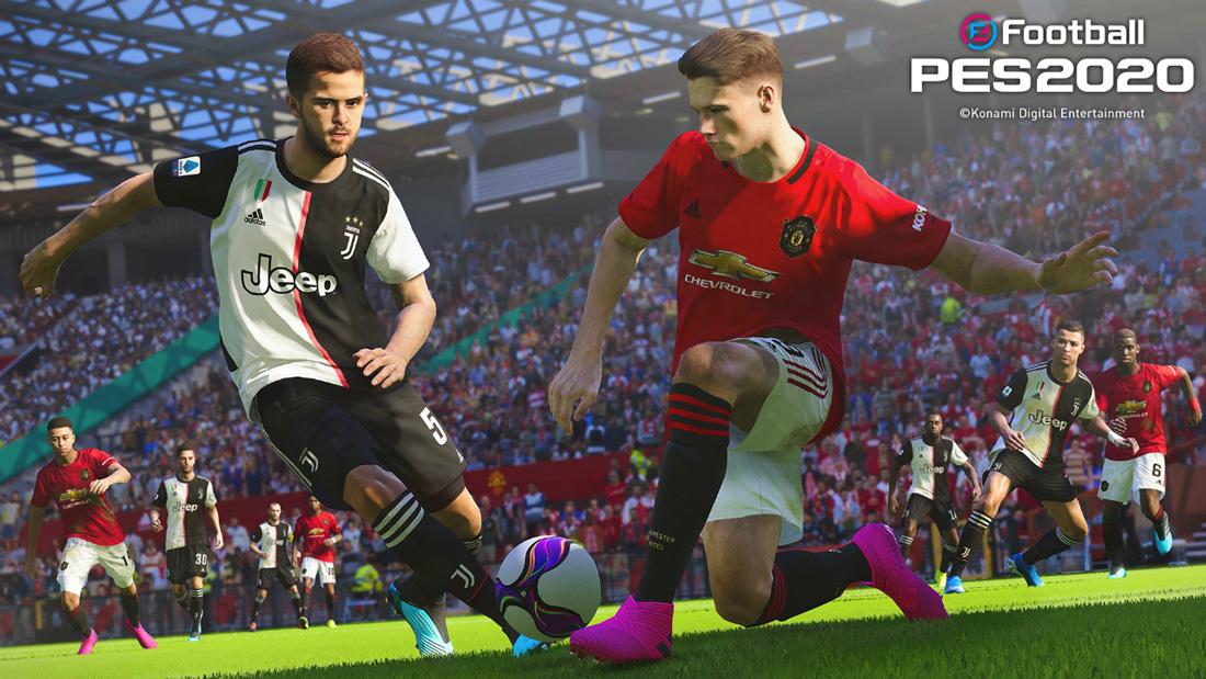 نقد و بررسی بازی eFootball PES 2020 برای Xbox One 03