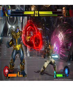 تصویر خرید بازی Marvel Vs Capcom Infinite برای Ps4 01