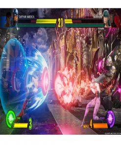 تصویر خرید بازی Marvel Vs Capcom Infinite برای Ps4 03