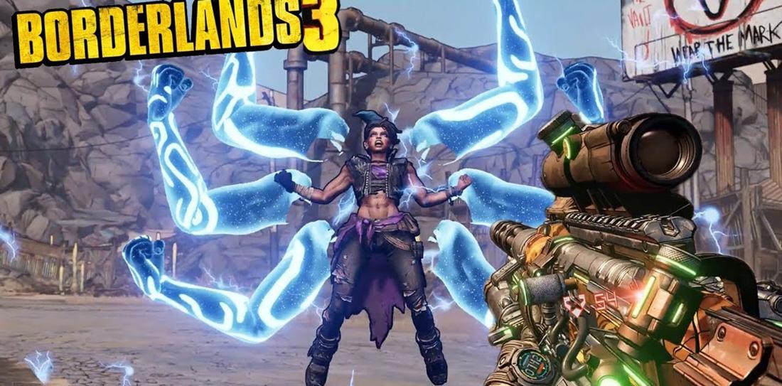 نقد و بررسی بازی Borderlands 3 برای Xbox One 02