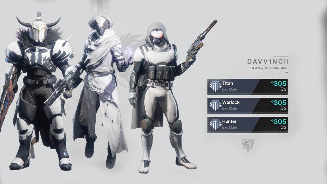 تصویر معرفی بازی Destiny 2 برای Xbox One 05