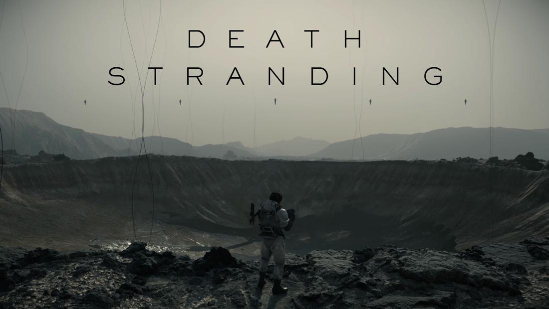 نقد و بررسی بازی Death Stranding برای Ps4 01