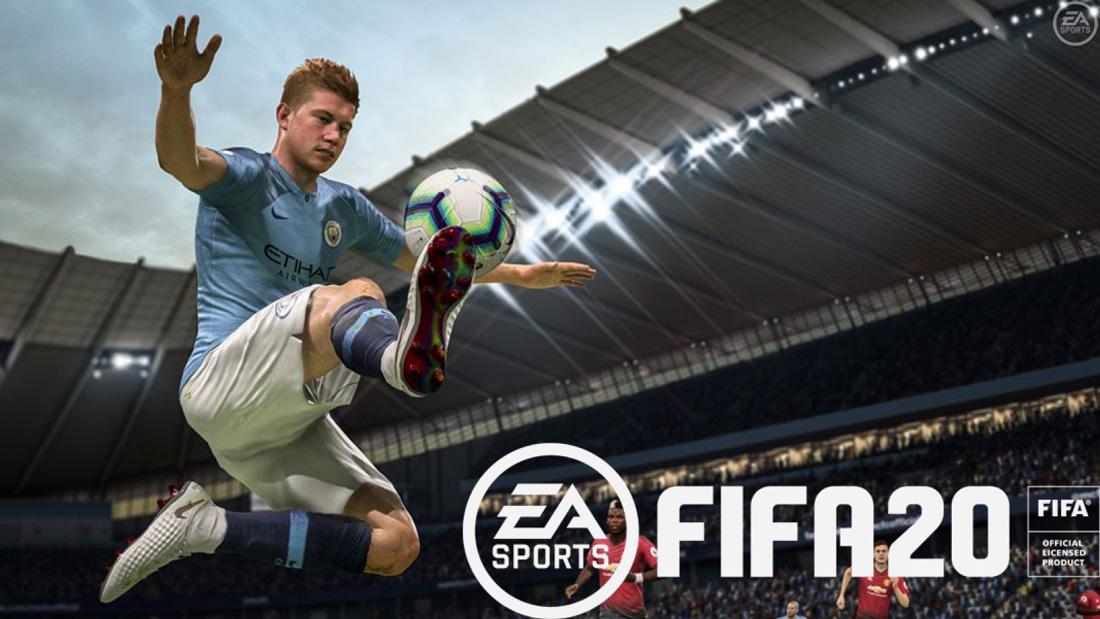 نقد و بررسی بازی Fifa 20 برای Xbox One 01