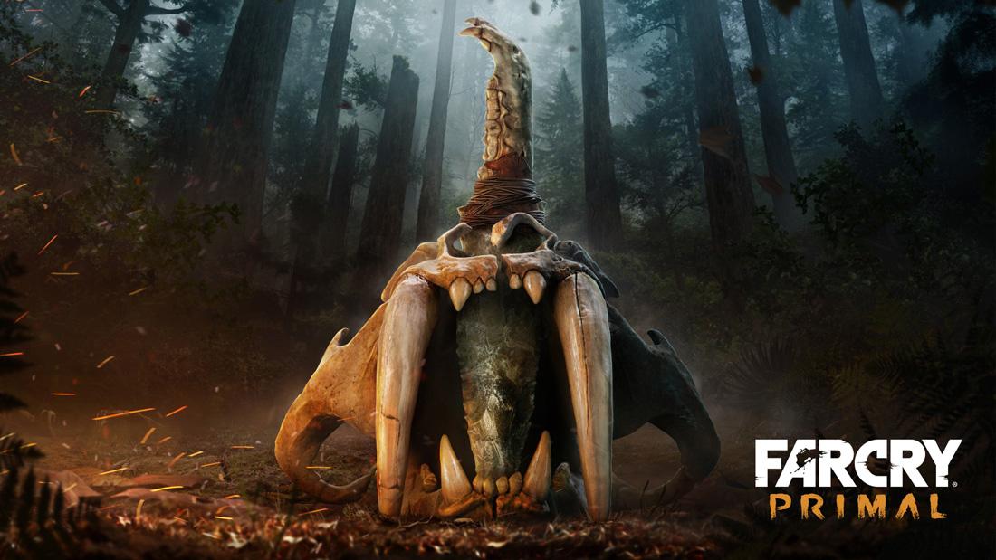 تصویر تصویر نقد و بررسی بازی Far Cry Primal برای Xbox One 01
