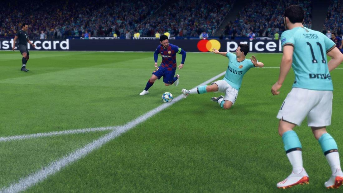 نقد و بررسی بازی Fifa 20 برای Xbox One 02