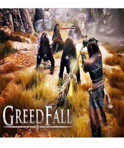 تصویر بازی Greedfall برای Ps4 - کارکرده 01