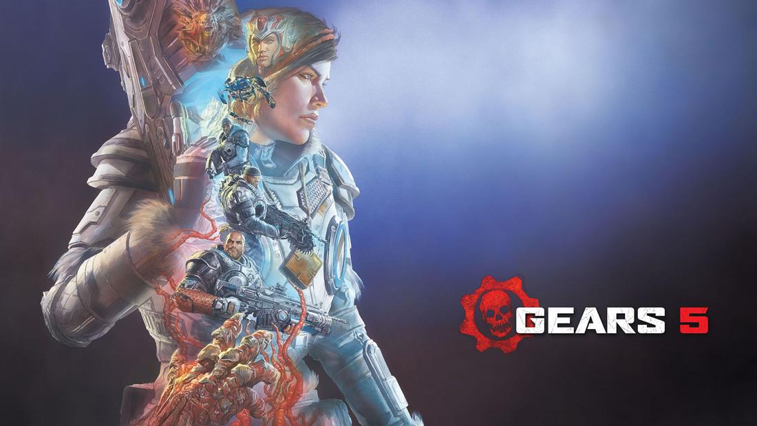 تصویر نقد و بررسی بازی Gears 5 برای Xbox One 01