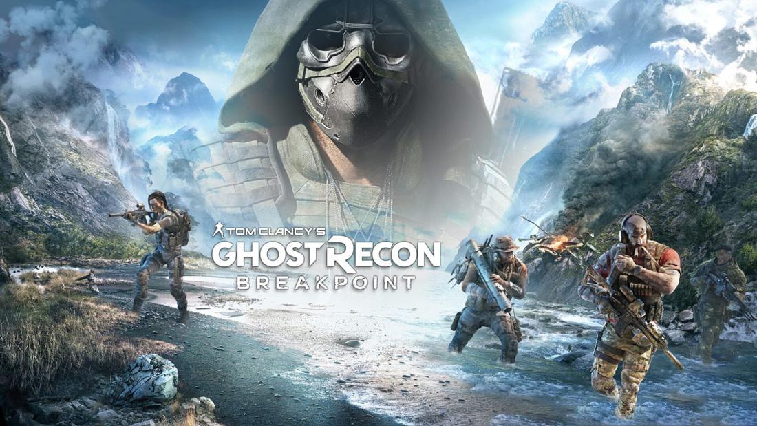 تصویر نقد و بررسی بازی Tom Clancy's Ghost Recon Breakpoint برای Xbox One 01