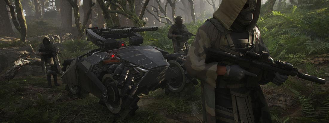 تصویر نقد و بررسی بازی Tom Clancy's Ghost Recon Breakpoint برای Xbox One 02