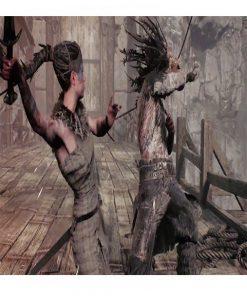 تصویر بازی Hellblade: Senua's Sacrifice برای Ps4 - کارکرده 02