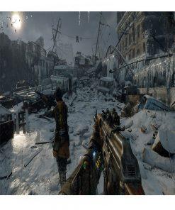 تصویر بازی Metro Exodus برای Ps4 - کارکرده 01