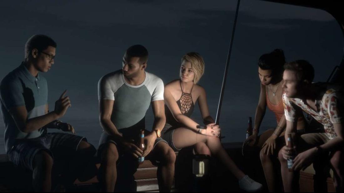تصویر نقد و بررسی بازی The Dark Pictures Anthology:Man Of Medan برای Xbox One 02