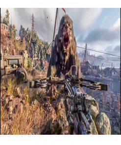 تصویر بازی Metro Exodus برای Ps4 - کارکرده 03