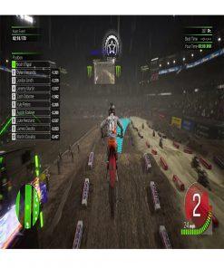تصویر بازی Monster Energy Supercross 2 برای Ps4 01