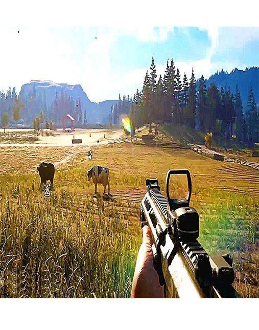 تصویر بازی Far Cry 5 برای Ps4 01