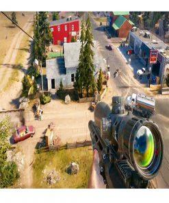 تصویر بازی Far Cry 5 برای Ps4 02