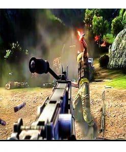 تصویر بازی Far Cry 3 Classic Edition برای Ps4 01