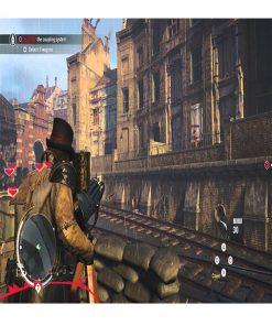 تصویر بازی Assassin's Creed Syndicate برای Ps4 01
