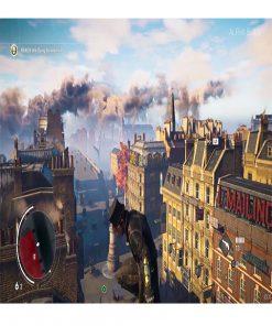 تصویر بازی Assassin's Creed Syndicate برای Ps4 02
