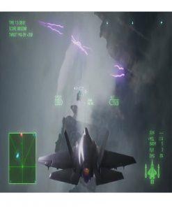 تصویر بازی Ace Combat 7 Skies Unknown برای Ps4 02