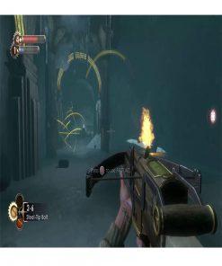 تصویر بازی BioShock The Collection برای Ps4 01
