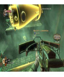 تصویر بازی BioShock The Collection برای Ps4 02
