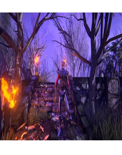 تصویر بازی Medievil برای Ps4 01