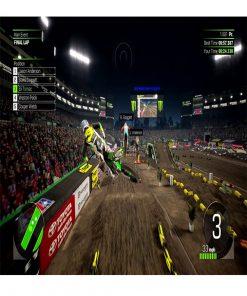تصویر بازی Monster Energy Supercross 2 برای Ps4 03