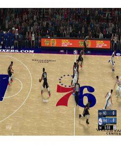 تصویر بازی NBA 2K19 برای Ps4 - کارکرده 03