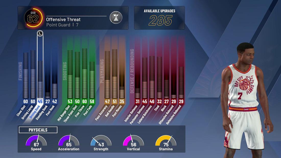 تصویر تصویر نقد و بررسی بازی NBA 2K20 برای Xbox One 03