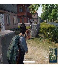 تصویر بازی Pubg برای Ps4 - کارکرده 02