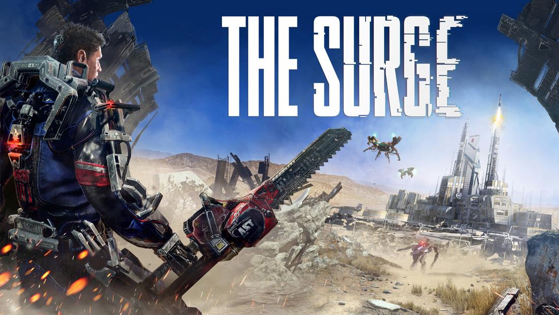 تصویر نقد و بررسی بازی The Surge 2 برای PS4 01