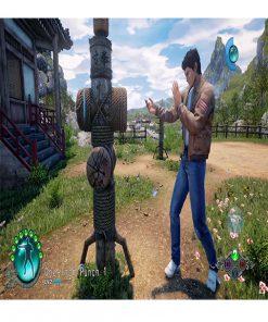 تصویر بازی Shenmue 3 برای Ps4 01