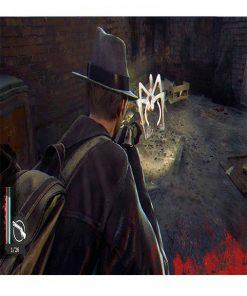 تصویر بازی The Sinking City برای Ps4 - کارکرده 01